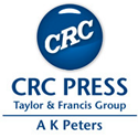 Logo for A K Peters, CRC Press, and Taylor and Francis Group